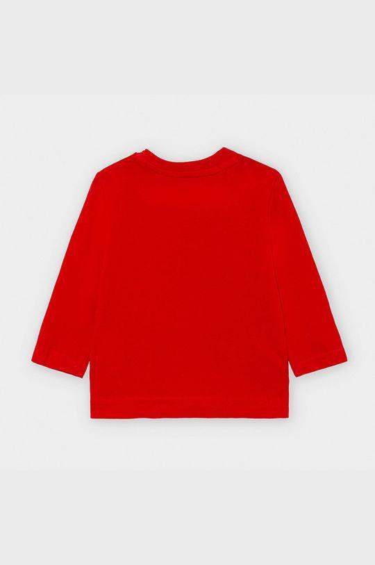 Mayoral - Gyerek hosszúujjú piros