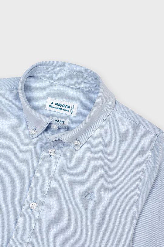 Mayoral - Koszula dziecięca 92-134 cm 100 % Bawełna