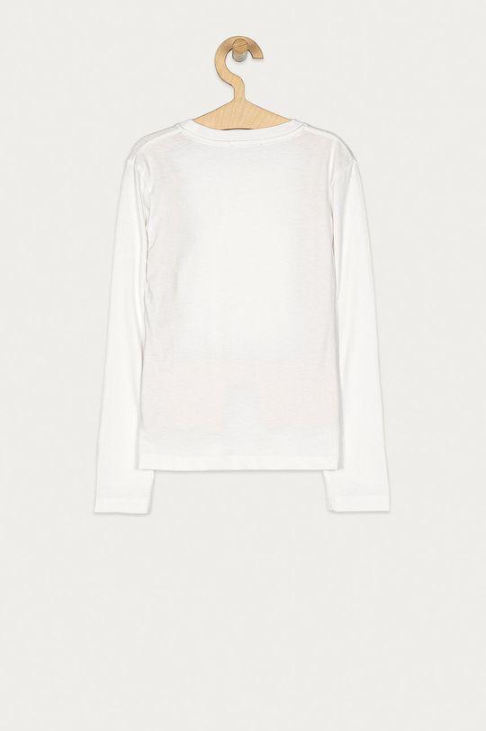 Calvin Klein Jeans - Longsleeve dziecięcy 128-176 cm 100 % Bawełna organiczna