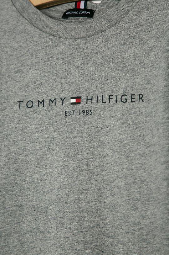 Tommy Hilfiger - Дитячий лонгслів 104-176 cm  100% Бавовна