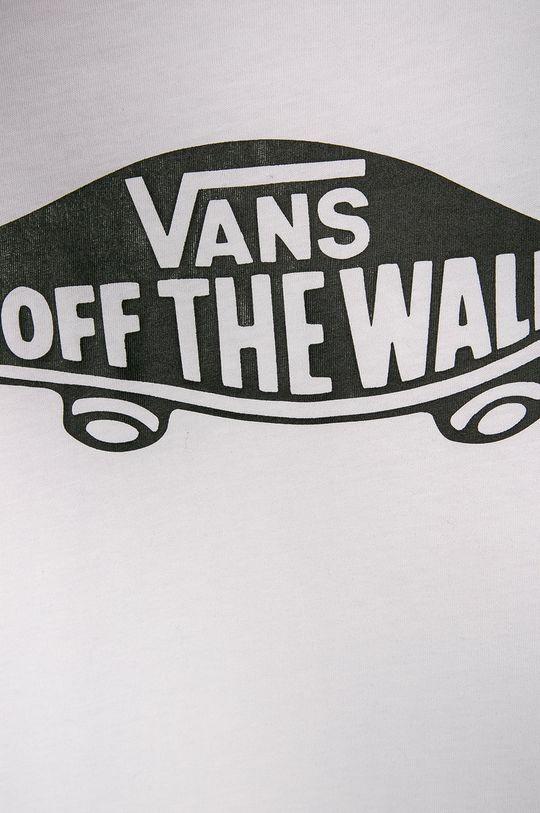 Vans - Longsleeve copii 129-173 cm  100% Bumbac
