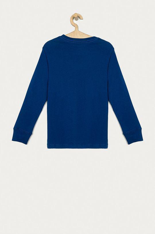Polo Ralph Lauren - Longsleeve dziecięcy 134-176 cm niebieski