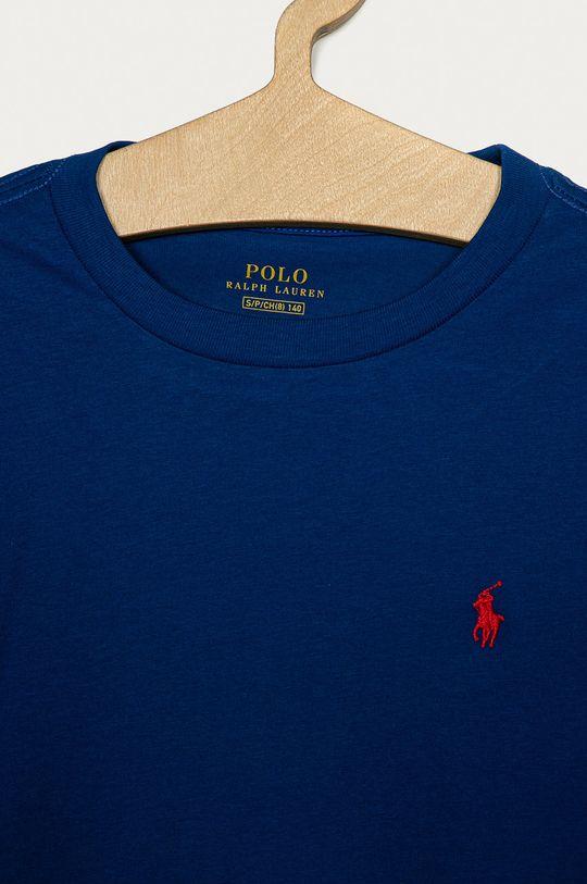 Polo Ralph Lauren - Longsleeve dziecięcy 134-176 cm 100 % Bawełna