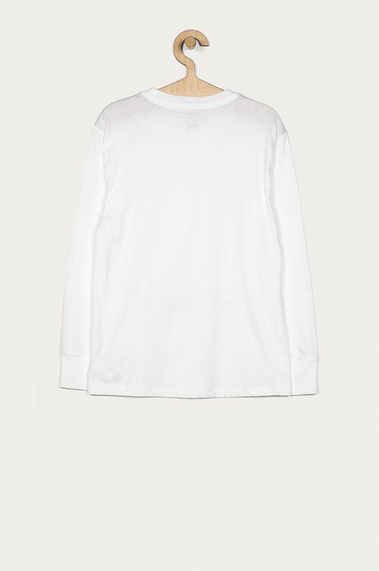 Polo Ralph Lauren - Longsleeve copii 134-176 cm alb
