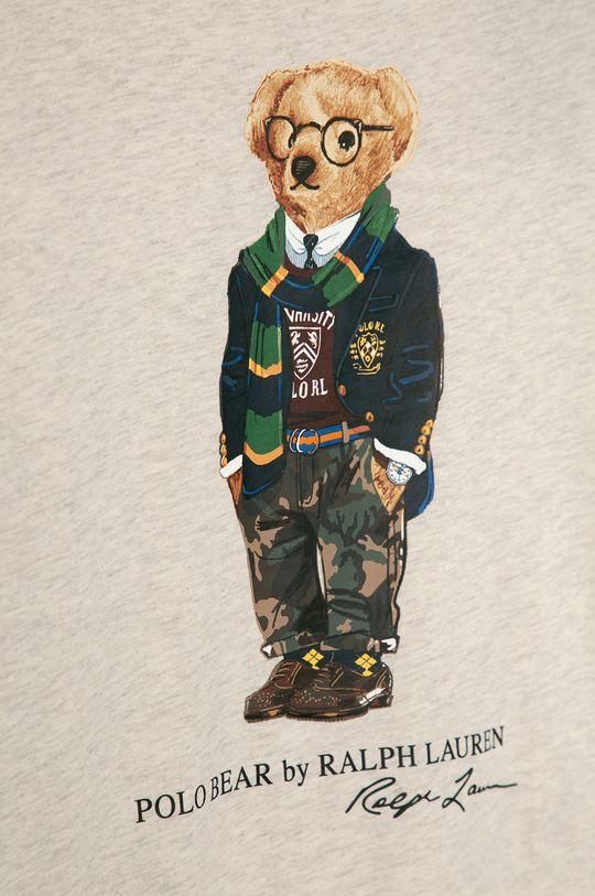 Polo Ralph Lauren - Longsleeve copii 134-176 cm bej