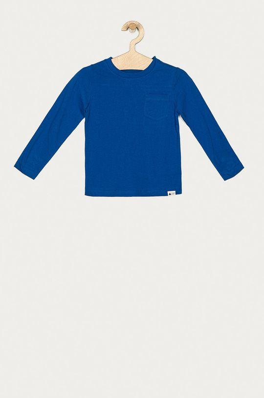 albastru GAP - Longsleeve copii 74-110 cm De băieți