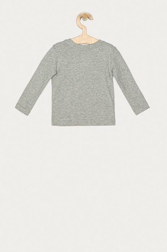 GAP - Detské tričko s dlhým rukávom 74-110 cm  100% Bavlna