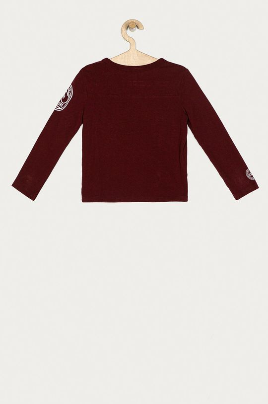 GAP - Detské tričko s dlhým rukávom 104-176 cm  100% Bavlna