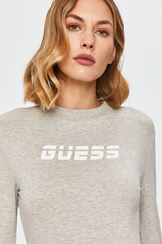 gri deschis Guess Jeans - Longsleeve