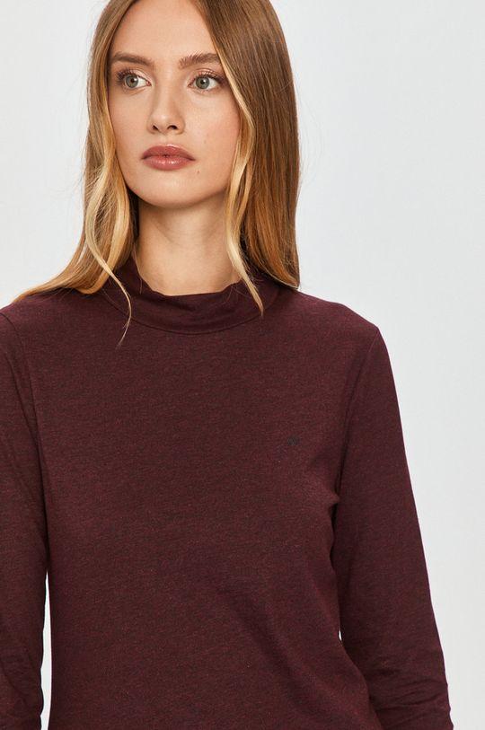 purpuriu inchis Calvin Klein - Longsleeve