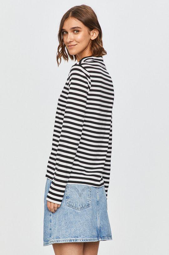 Calvin Klein - Longsleeve  100% Bumbac