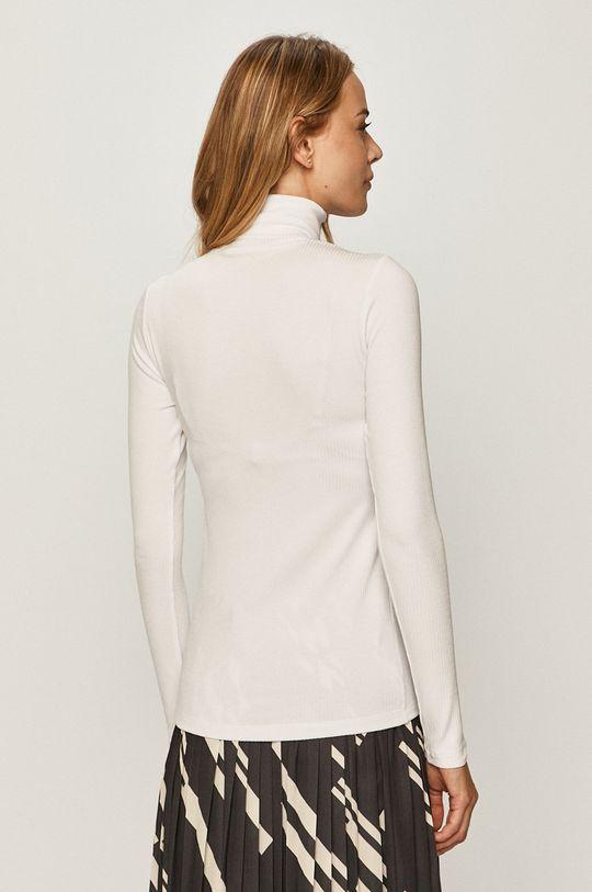 Calvin Klein Jeans - Sveter  5% Elastan, 95% Viskóza