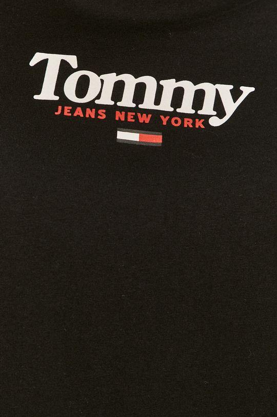 Tommy Jeans - Tričko s dlouhým rukávem Dámský