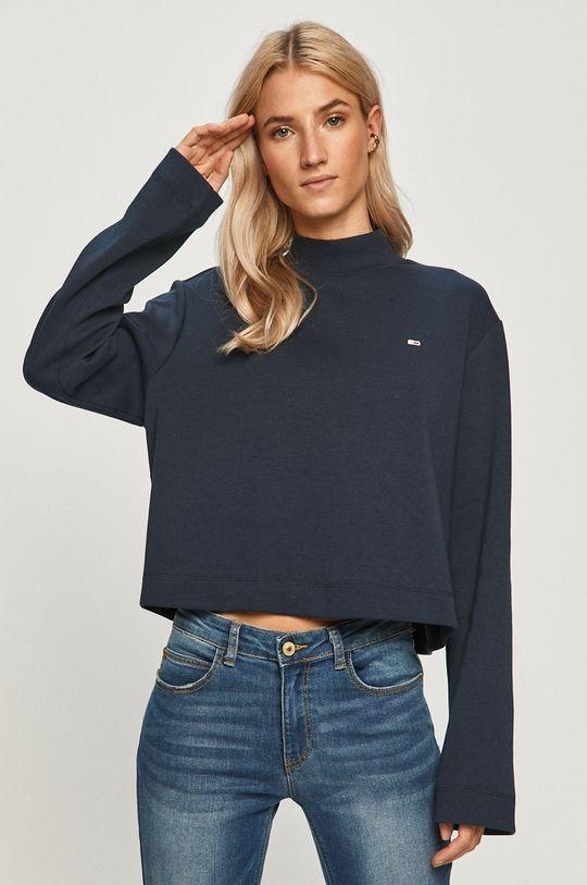 bleumarin Tommy Jeans - Bluza De femei