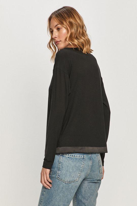 Calvin Klein Underwear - Tričko s dlhým rukávom  6% Elastan, 94% Modal