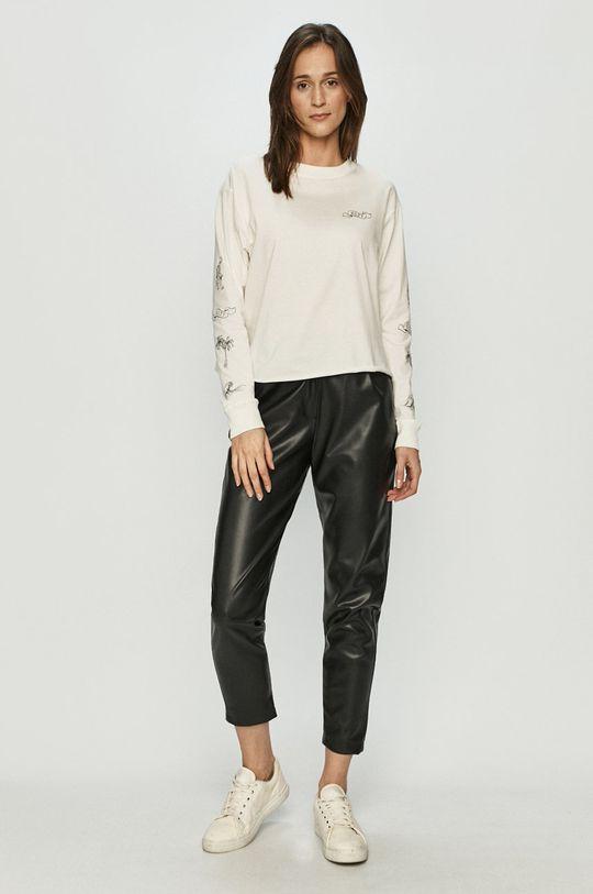 Roxy - Tričko s dlouhým rukávem bílá