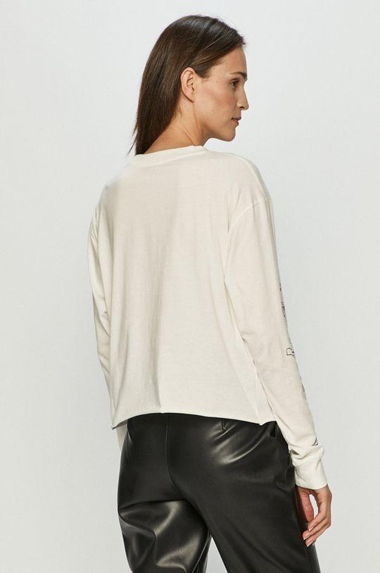 Roxy - Tričko s dlouhým rukávem  100% Bavlna