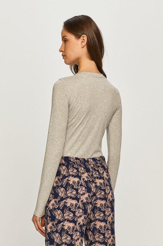 Calvin Klein Underwear - Longsleeve CK One 55 % Bawełna, 8 % Elastan, 37 % Modal