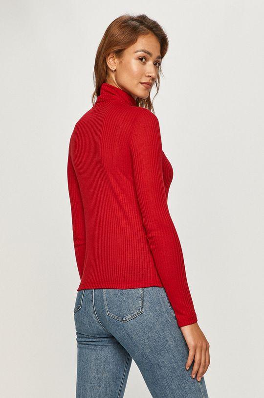 Pepe Jeans - Tričko s dlouhým rukávem Deborah  64% Polyester, 36% Viskóza