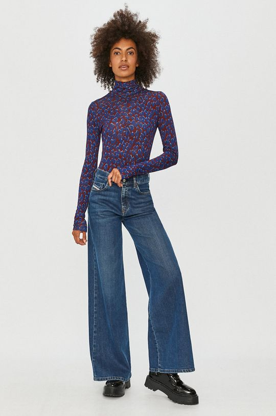 Pepe Jeans - Hosszú ujjú Dorotea többszínű