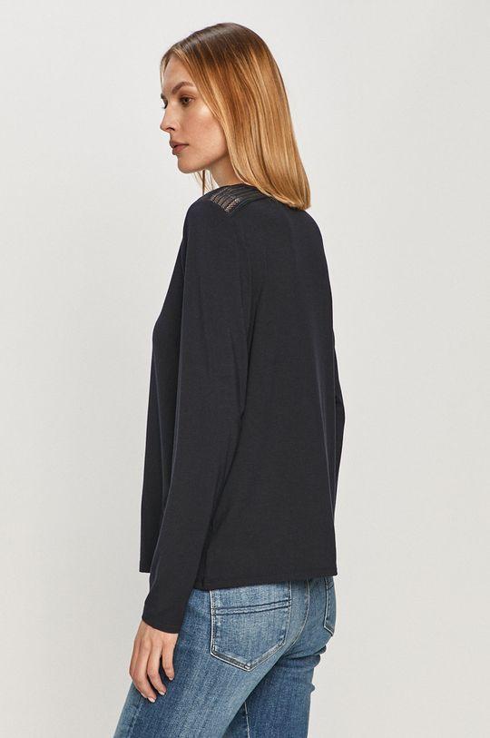 Tommy Hilfiger - Tričko s dlhým rukávom  6% Elastan, 94% Modal