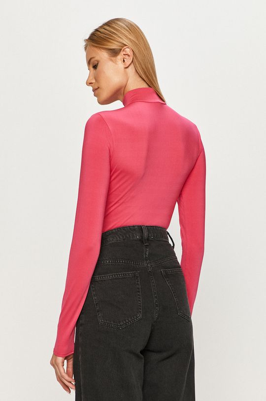Vans - Tričko s dlhým rukávom  20% Elastan, 80% Polyester