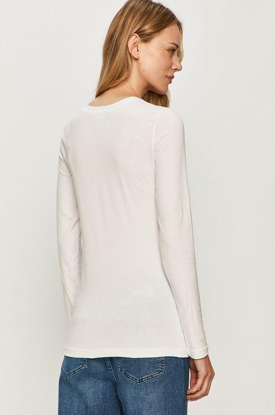 Love Moschino - Tričko s dlouhým rukávem  96% Bavlna, 4% Elastan