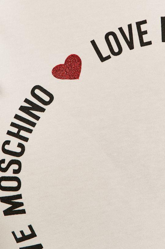 Love Moschino - Tričko s dlouhým rukávem Dámský