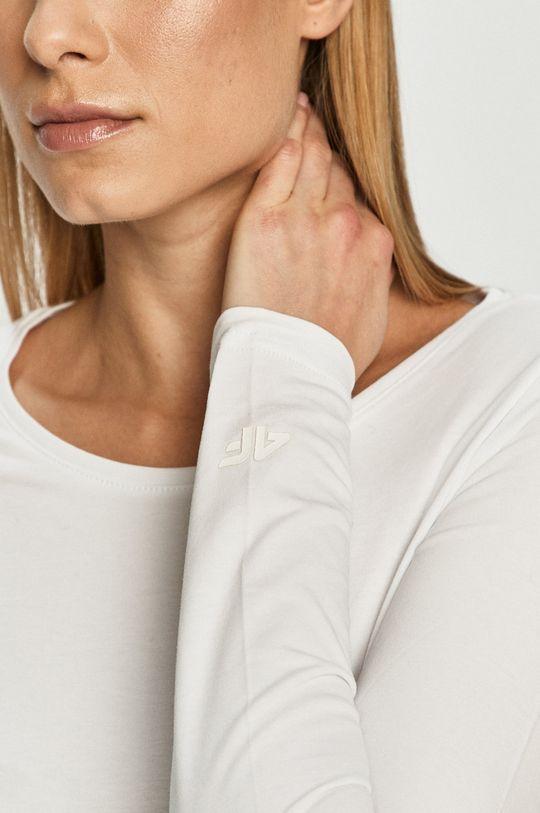 4F - Tričko s dlouhým rukávem Dámský