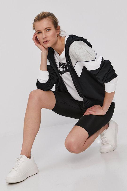 Nike Sportswear - Tričko s dlhým rukávom krémová