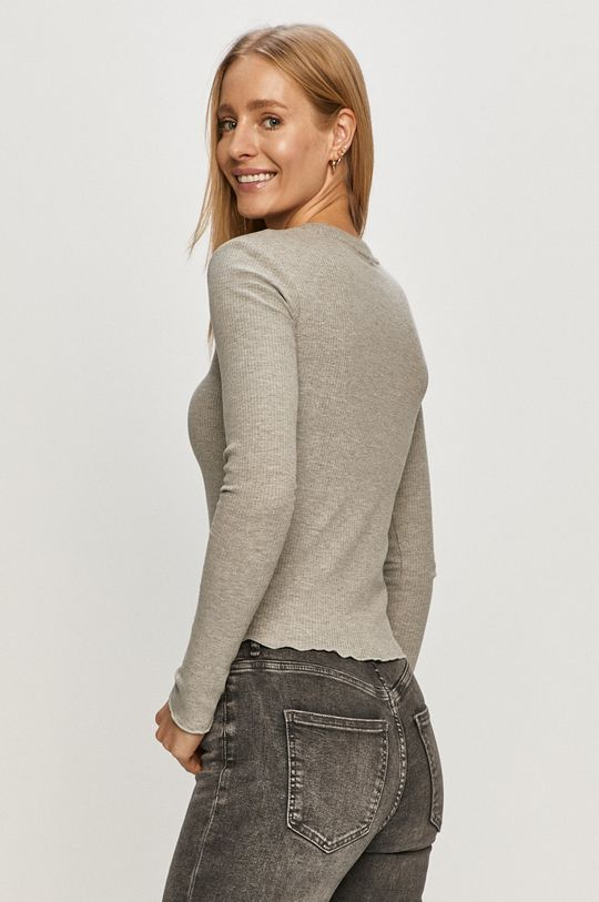 Haily's - Tričko s dlouhým rukávem  100% Polyester