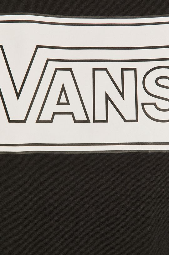 Vans - Longsleeve Damski