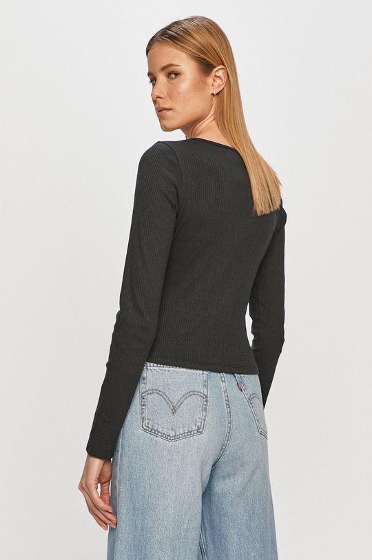 Levi's - Tričko s dlhým rukávom  57% Bavlna, 7% Elastan, 36% Polyester