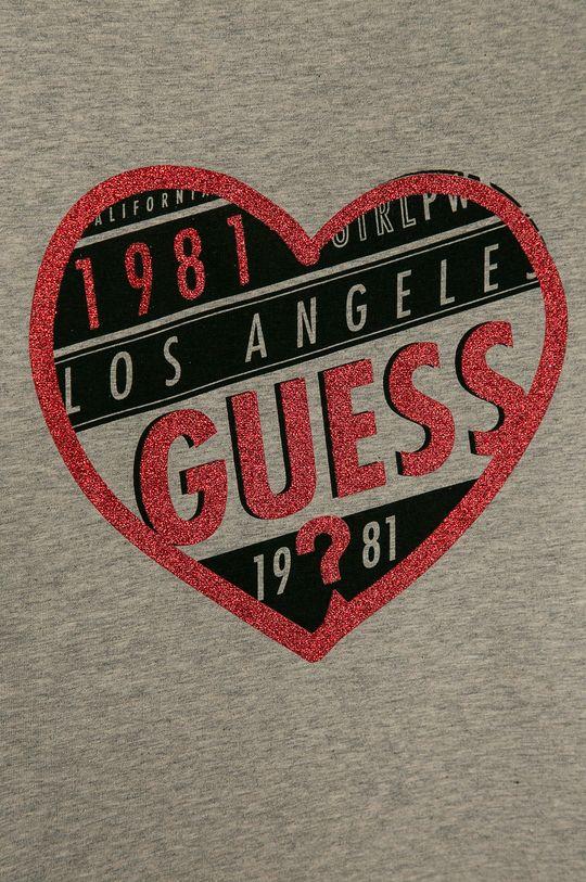 Guess Jeans - Dětské tričko s dlouhým rukávem 116-176 cm  95% Bavlna, 5% Elastan