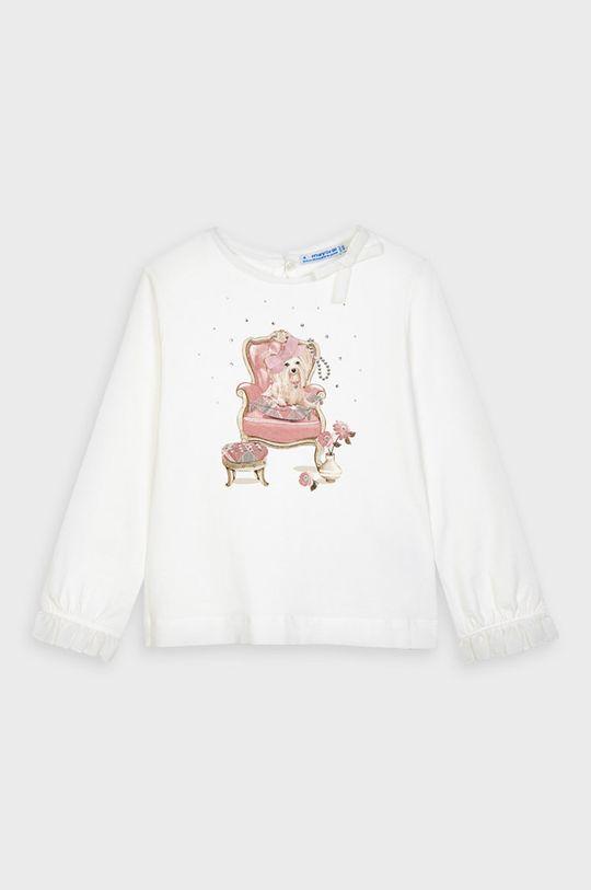 roz Mayoral - Longsleeve copii 92-134 cm De fete