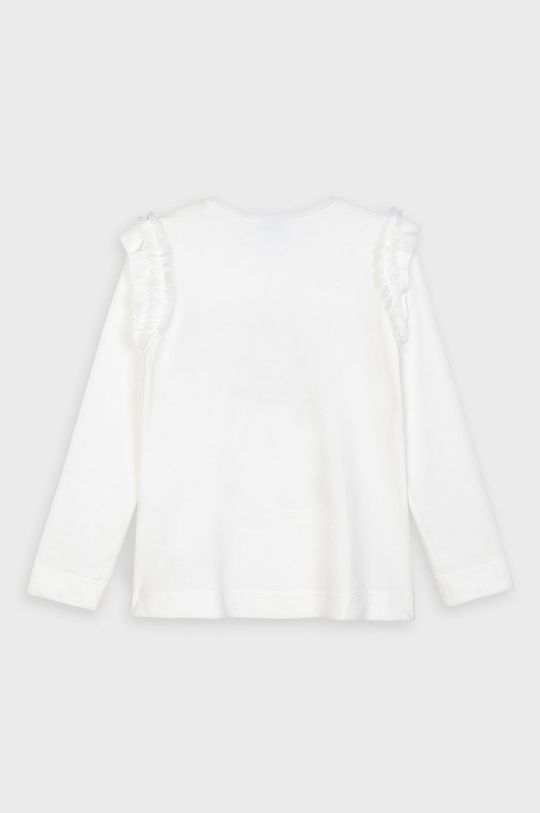 Mayoral - Detské tričko s dlhým rukávom 92-134 cm sivá