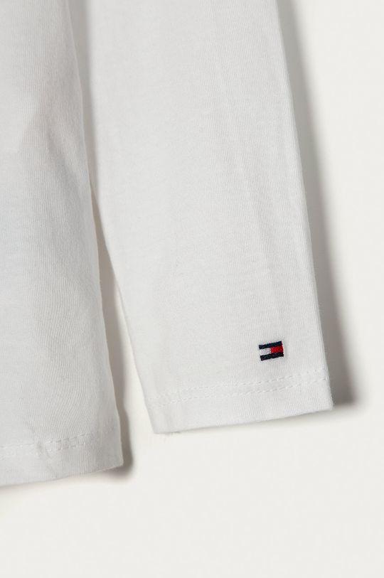 Tommy Hilfiger - Dětské tričko s dlouhým rukávem 128-176 cm  100% Bavlna