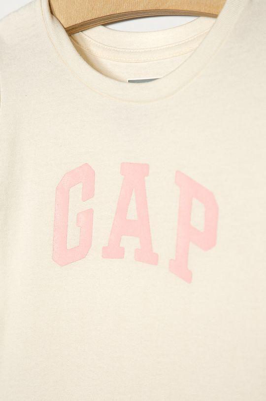 GAP - Dětské tričko 74-104 cm růžová