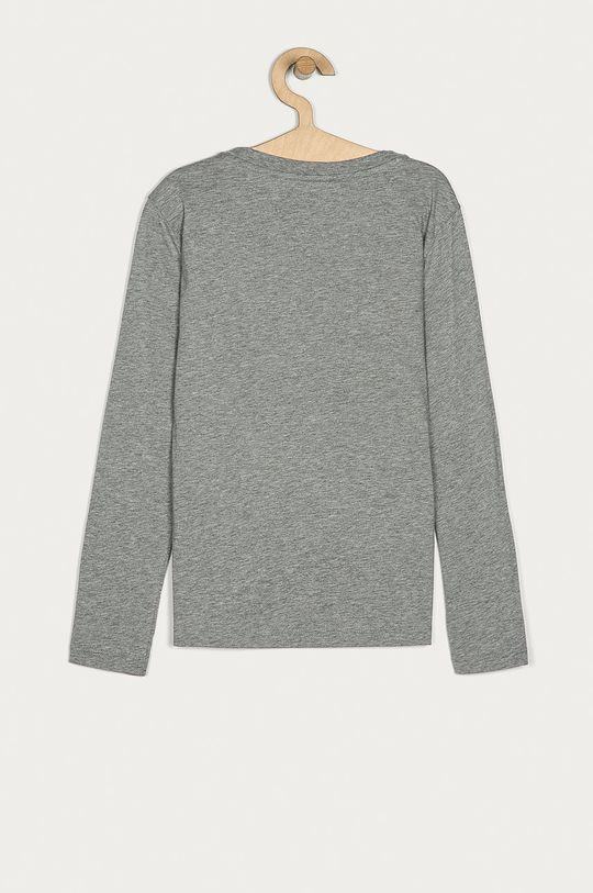 Calvin Klein Underwear - Dětské tričko s dlouhým rukávem 128-176 cm světle šedá