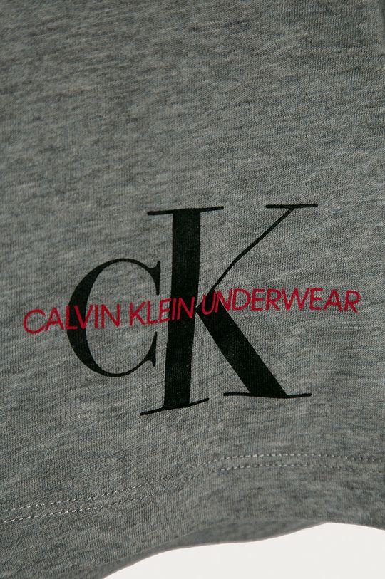 Calvin Klein Underwear - Dětské tričko s dlouhým rukávem 128-176 cm  100% Bavlna