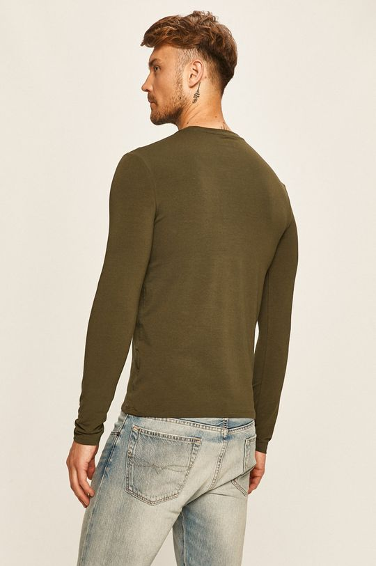 Guess Jeans - Longsleeve  95% Bumbac, 5% Elastan