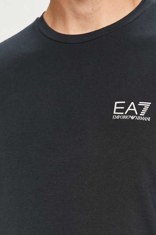 EA7 Emporio Armani - Longsleeve Męski