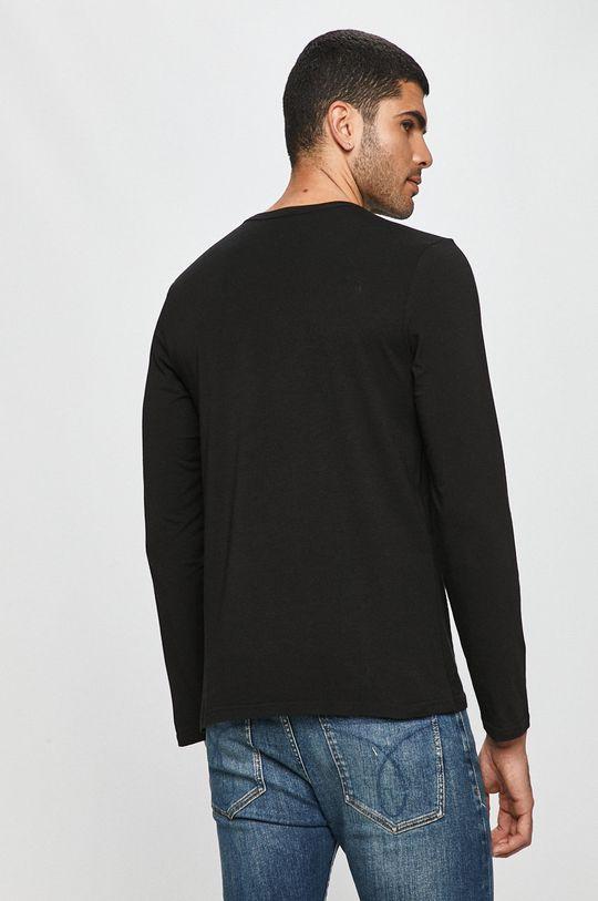 Calvin Klein Underwear - Tričko s dlhým rúkavom  95% Bavlna, 5% Elastan