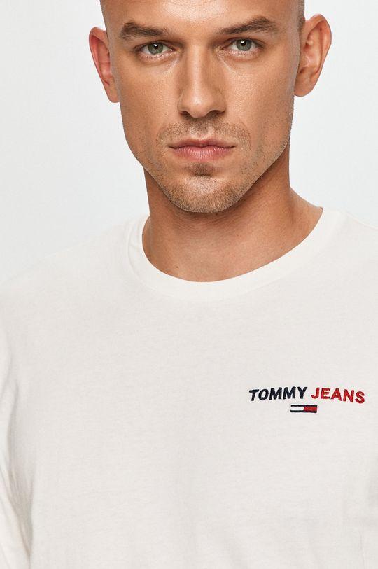alb Tommy Jeans - Longsleeve