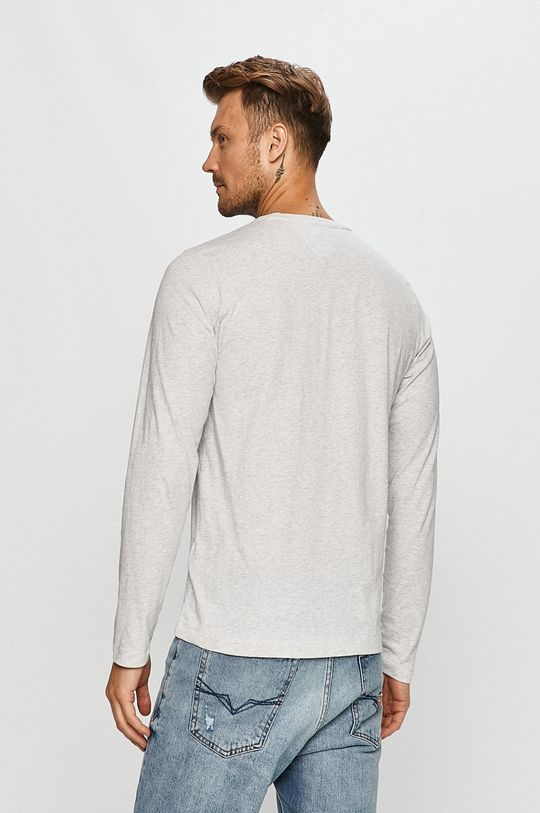 Tommy Jeans - Longsleeve  100% Bumbac