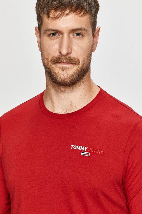 castan Tommy Jeans - Longsleeve