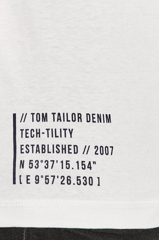 Tom Tailor Denim - Longsleeve De bărbați