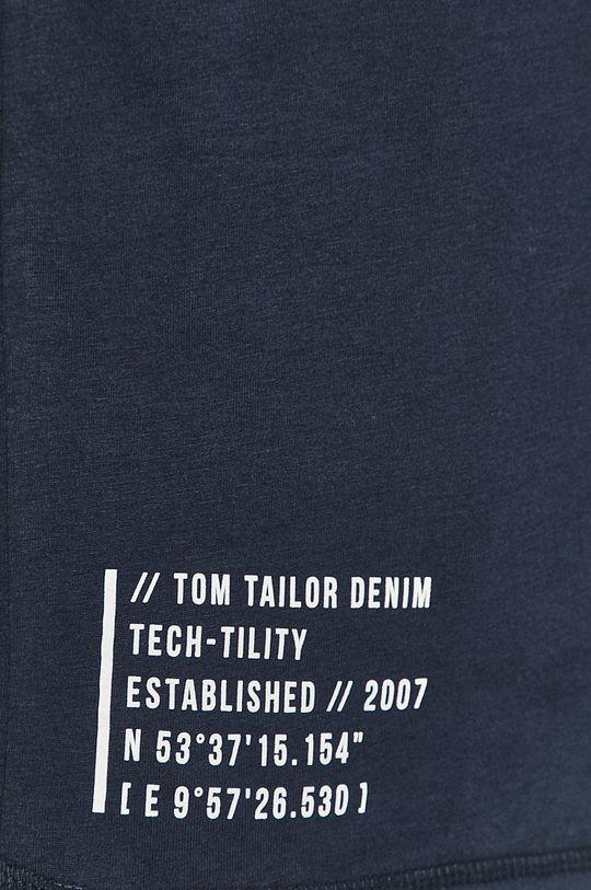Tom Tailor Denim - Longsleeve Męski