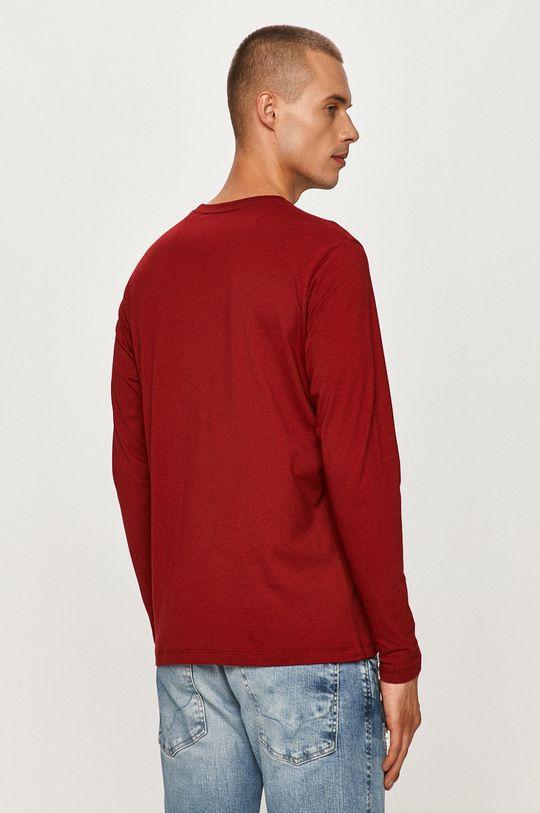 Pepe Jeans - Tričko s dlhým rukávom Eggo  100% Bavlna
