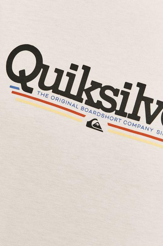Quiksilver - Tričko s dlhým rukávom Pánsky